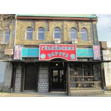 Купить готовый бизнес в Евпатории: гостиницу, кафе, пивной бар и сауну в комплексе