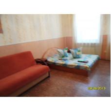 Жилье в частном секторе Евпатории у моря - гостевой дом квартирного типа Ахматова