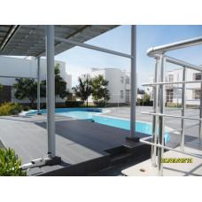 Отель 2 бассейна, снять квартиры, коттеджи - жилье у моря в Евпатории