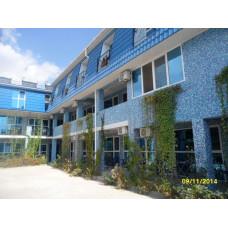 Снять жилье у моря в Евпатории, отели - гостевой дом Золотая Рыбка