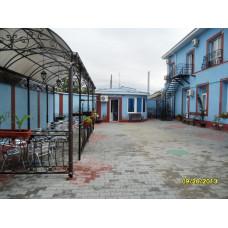 Отдых в Евпатории у моря - аренда комнат в отеле недорого для отдыха с детьми