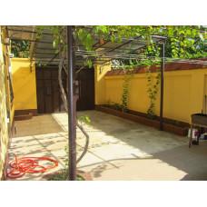 Отдых в Евпатории, снять 3ком. дом на Интернациональной, жилье в частном секторе