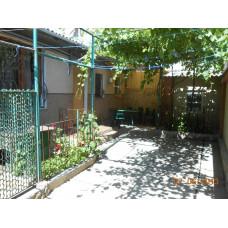 Жилье в Евпатории недорого - аренда 3ком. дома с двором
